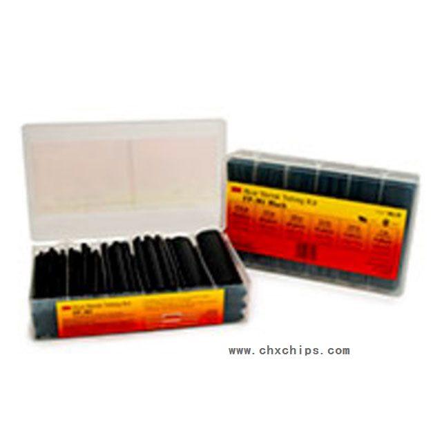 图片 FP301-3/16 TO 1-BLACK-5-102 PC KITS
