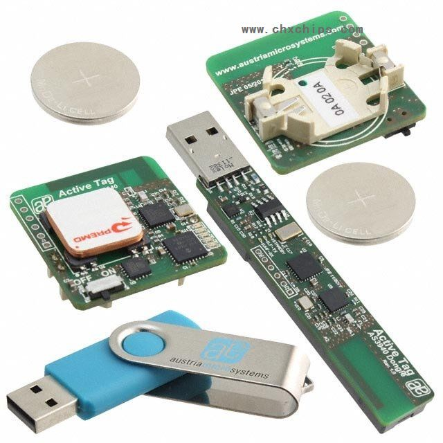 Picture of ACTIVE TAG KIT (USB DONGLE)