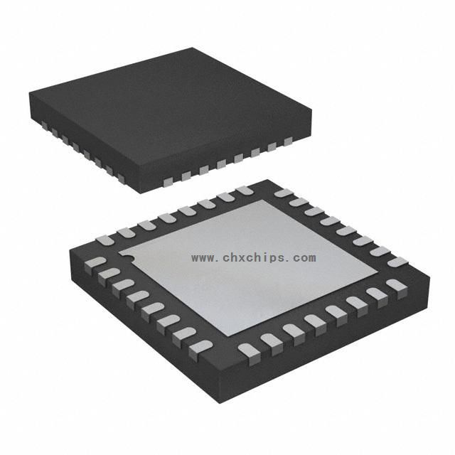 Picture of AD8333ACPZ-WP