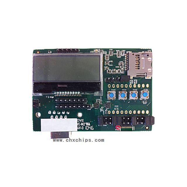 图片 ISM420-EVB