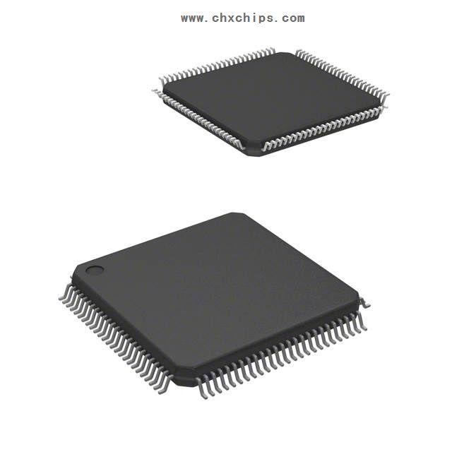 图片 LCMXO2-256HC-4TG100C