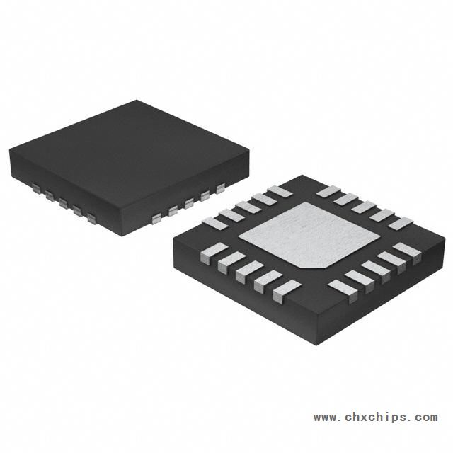Picture of MAX2041ETP-T