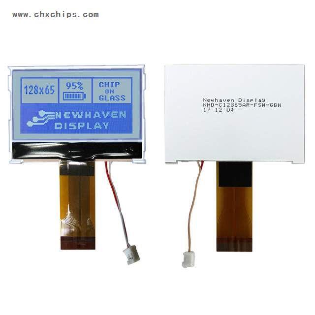 图片 NHD-C12865AR-FSW-GBW