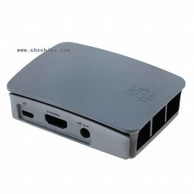 图片 PI OFFICIAL CASE BLACK/GREY