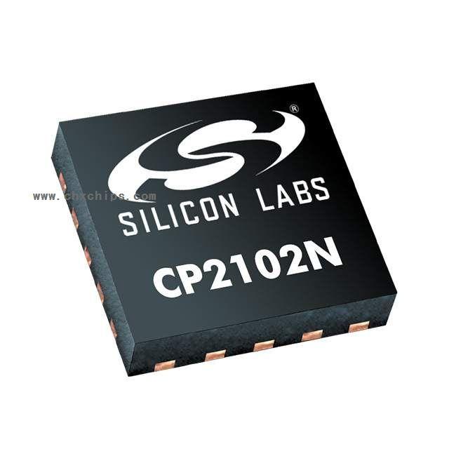 图片 CP2102N-A01-GQFN20