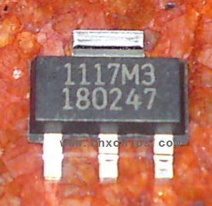 图片 SPX1117M3-L-3-3/TR