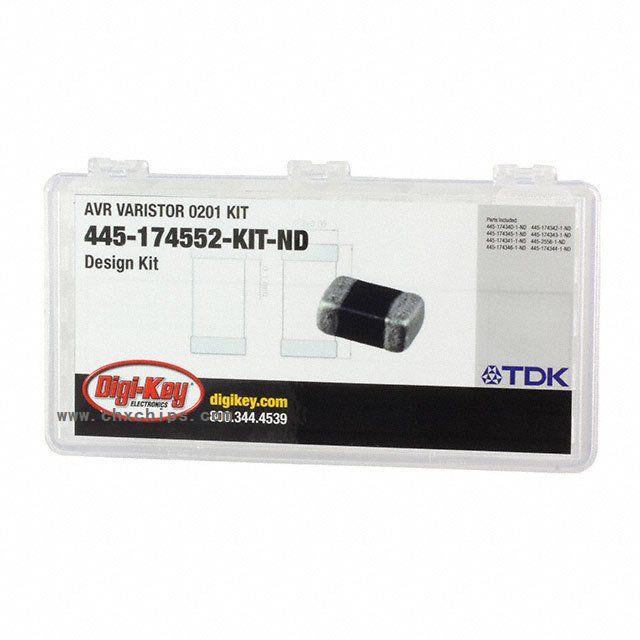 图片 AVR0201-KIT
