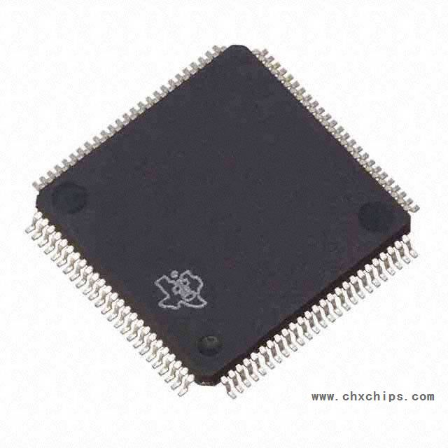 Picture of MSP430F4784IPZR