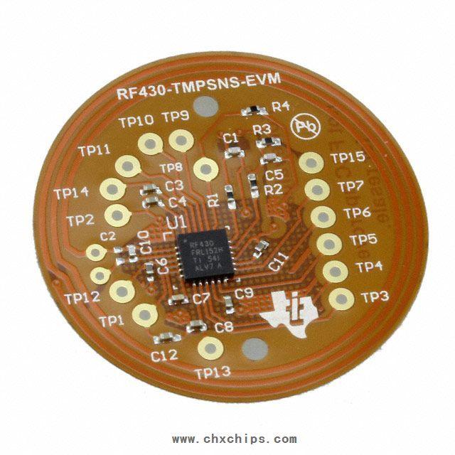 图片 RF430-TMPSNS-EVM