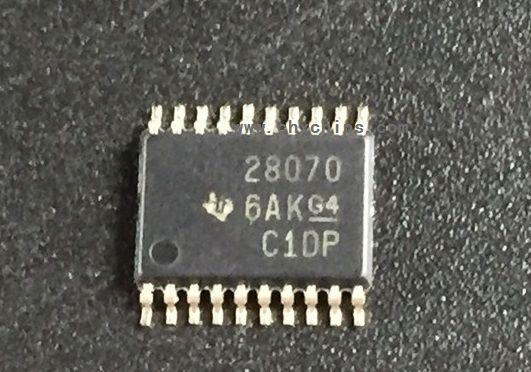图片 UCC28070PWR