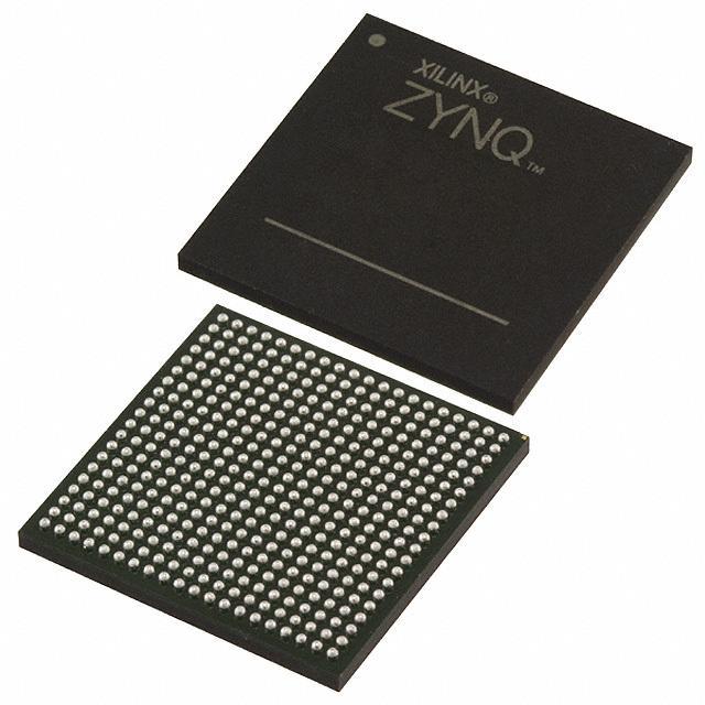 图片 XC7Z010-1CLG400C